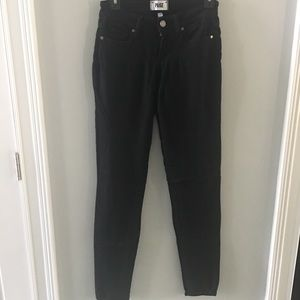 Paige Jeans Stretchy Leggings Size 26